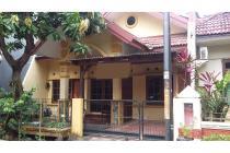 Rumah Minimalis daerah Kanfer Central Banyumanik
