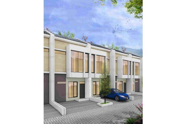 Rp558jt Rumah Dijual