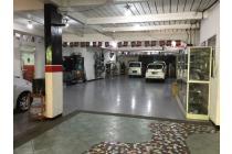 Gedung / Bangunan Komersial Raya Jemursari. Area Cocok Untuk Segala Usaha
