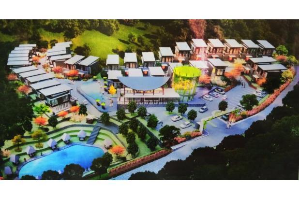 Rp2,53mily Vila Dijual