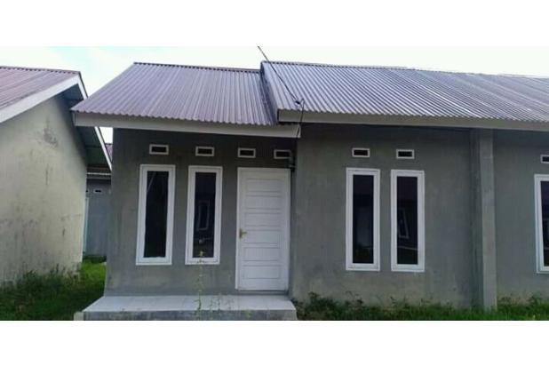 Rp164jt Rumah Dijual