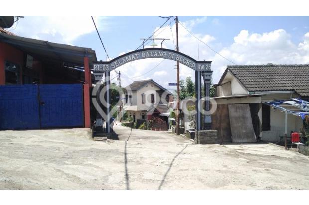 dijual Rumah Murah hanya 10 menit dr exit Tol Padalarang 14364271
