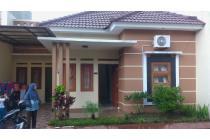 Rumah Cluster Bagus Di Jual Murah