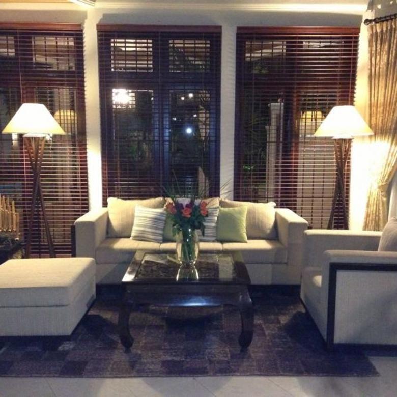 For Sale 4BR Modern House at Bona Vista South Jakarta