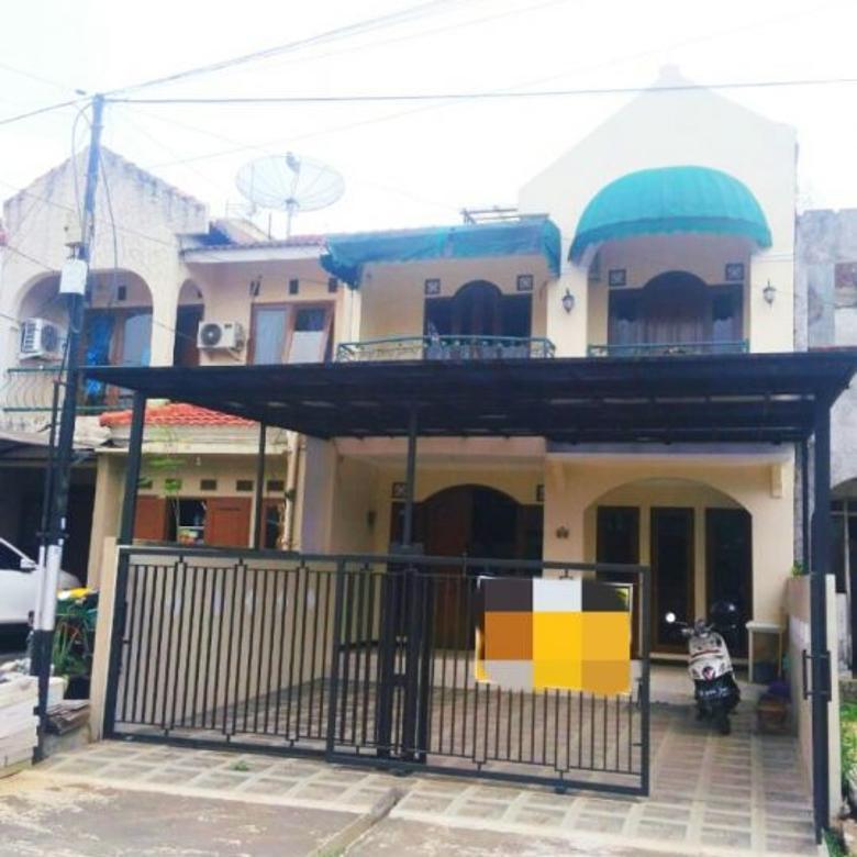 Rumah di Limo, 2Lt, Siap Huni, Renov, Prmhn Griya Cinere 2