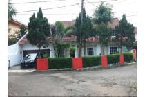 Rumah tinggal yang nyaman dan aman di selatan Jakarta