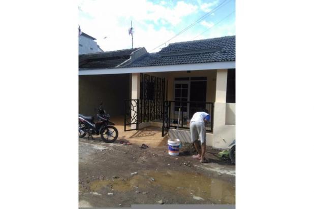 Rp640jt Rumah Dijual