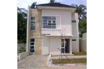 dijual rumah mewah minimalis 2 lantai daerah bintaro sektor 9