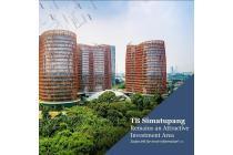 Apartemen SQ Res Simatupang