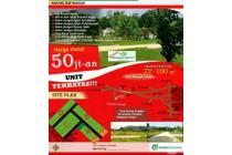 Tanah kavling Bojong rangkas depok HKS3554