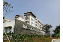 Rainbow Springs Ready Stok Design Tropis di Gading Serpong