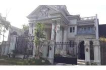 Rumah Laguna regency Pakuwon city dekat merr, surabaya timur
