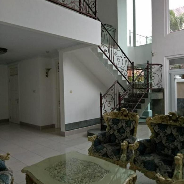 Rumah Lux 2,5 Lantai Jl. Kayu Mas Tengah Pulo Gadung, Jakarta Timur.