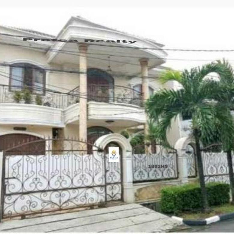 Rumah Dijual Bintaro Jaya