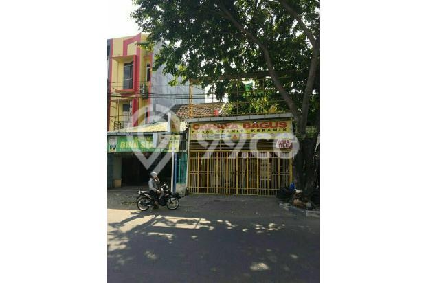 Dijual Ruko + Gudang di Semarang 1,5m nego 15789360