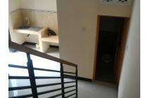 Rumah Siap Huni 2 Lantai Area Sleman