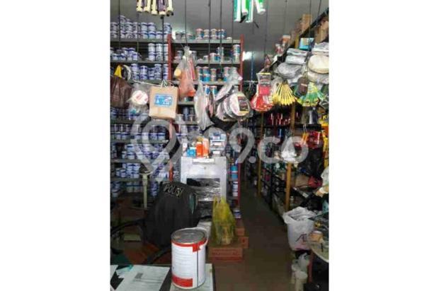 Ruko 2 unit Cipondoh Dengan harga yang sangat murah dibawah harga pasar. 9926012