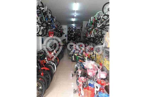 Ruko 2 unit Cipondoh Dengan harga yang sangat murah dibawah harga pasar. 9926015