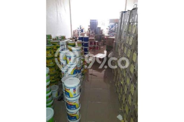 Ruko 2 unit Cipondoh Dengan harga yang sangat murah dibawah harga pasar. 9926014