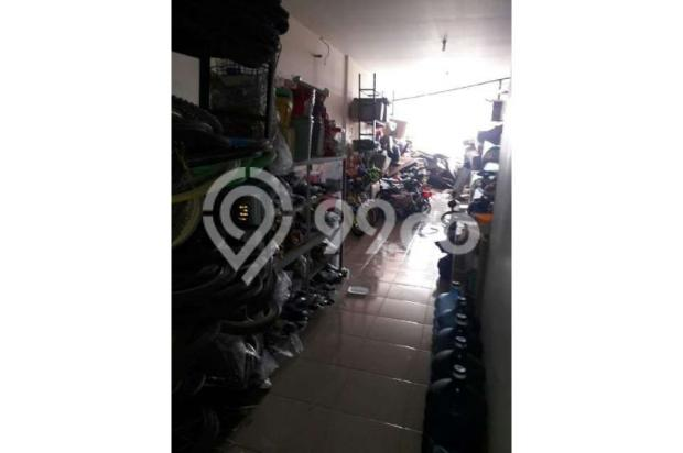 Ruko 2 unit Cipondoh Dengan harga yang sangat murah dibawah harga pasar. 9926016