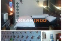 Disewa Murah Vila Kamaran Semi Hotel di Oro-oro Ombo, Kota Batu