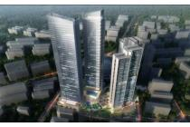 office space ciputra world 2