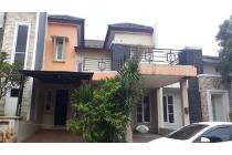 Rumah dijual Cluster Valencia Graha Raya Bintaro Jaya