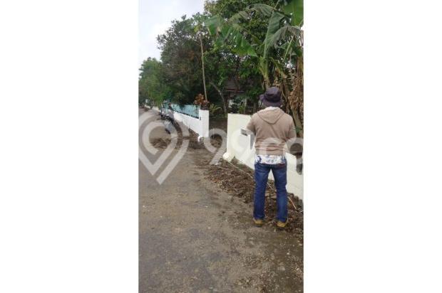 PANCORAN MAS,: Tanah Kaveling Depok Kota lho Ini, Bukan Pinggiran 12900261
