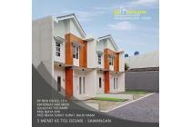Rumah Cantik Anagata Village Rangkapanjaya
