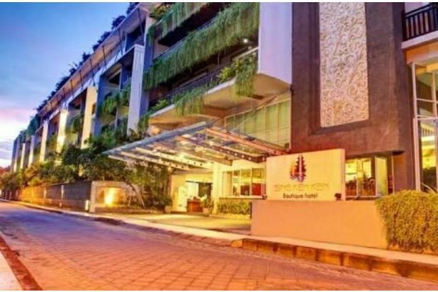boutique Hotel di jual 17826153