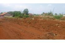 Tanah Pesona Green Depok, Legalitas Pekarangan: Area GDC