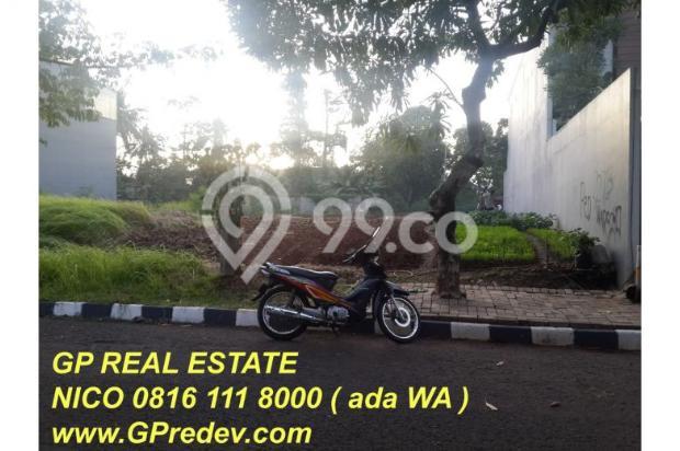 Dijual Cepat Tanah Pulau Kelor Permata Buana Murah 21jt/m2 nego 450m2 9586163