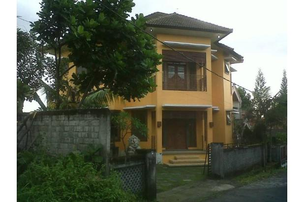 Rp4,8mily Vila Dijual