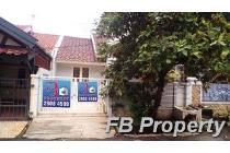 Rumah bagus Lokasi di Bulevard Hijau HI Bekasi (2813/MY)