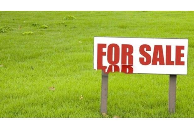 Rp400jt Tanah Dijual