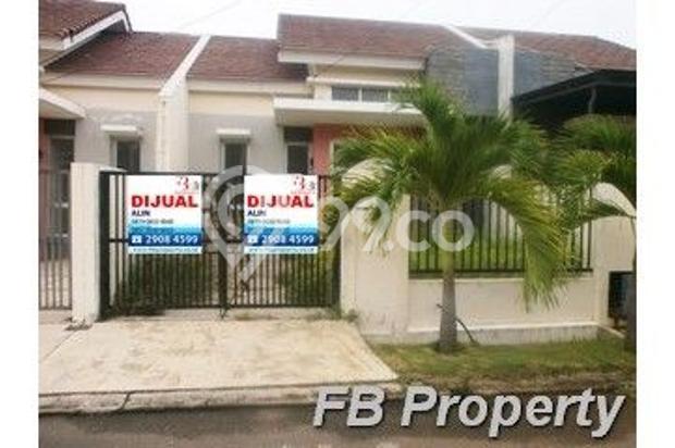 Dijual Rumah Murah di Cluster Ifolia   (IF 268) 5520798