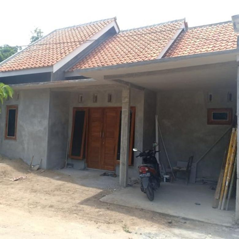 (BM) Rumah Dsn Semail Dekat Dengan Ringroad Selatan