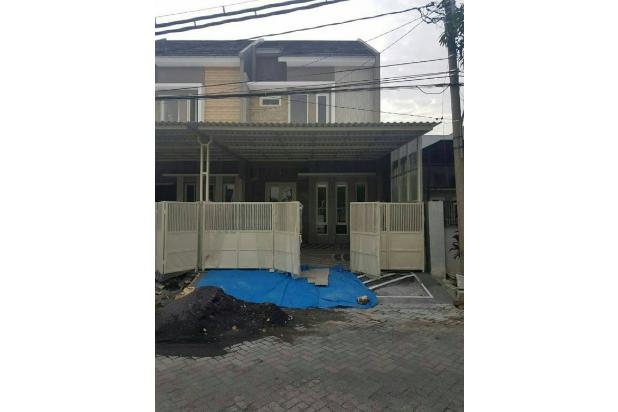 Rumah NEW MINIMALIS ROW 3 MOBIL carport 2 di Bumi Marina Emas 16845177