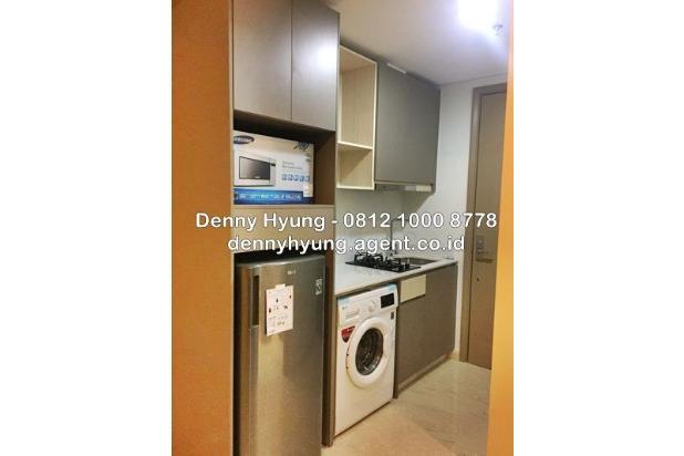 Rp779jt Apartemen Dijual