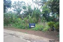 Tanah Dijual di Meruyung Depok