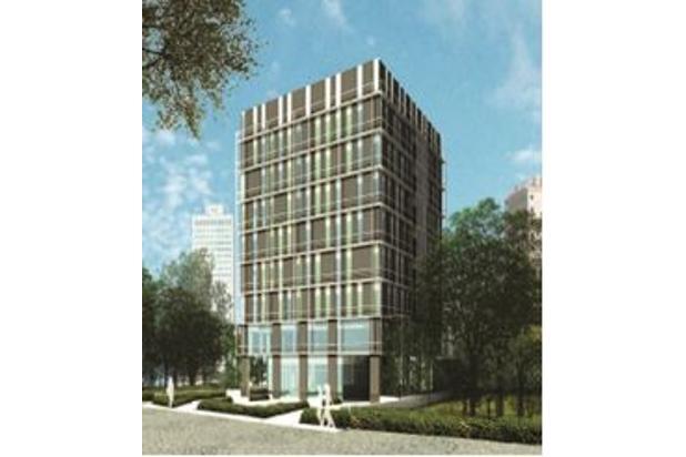 Disewa Ruang Kantor 1590 sqm di Plaza Simatupang (Alstom), Simatupang, JKT 13882288