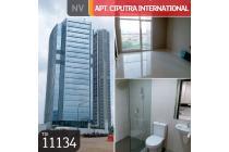 Apartemen Ciputra International Tower Amsterdam Lt.8, Jakarta