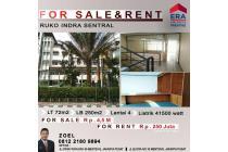 Ruko Indra Sentral