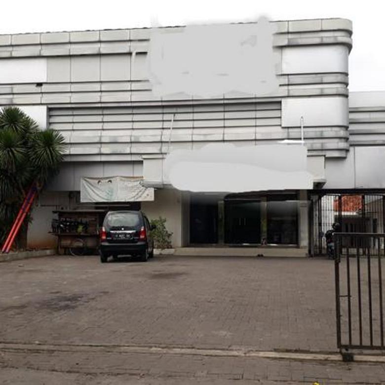 Kantor di jalan A. Yani Semarang