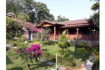 Dijual Villa Outbond Bojong Koneng Siap Huni Sentul