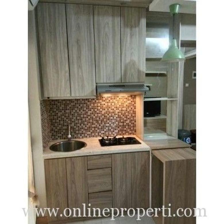 Disewa Apartemen Basura City Tipe 2 Bedroom Full Furnished AG1028