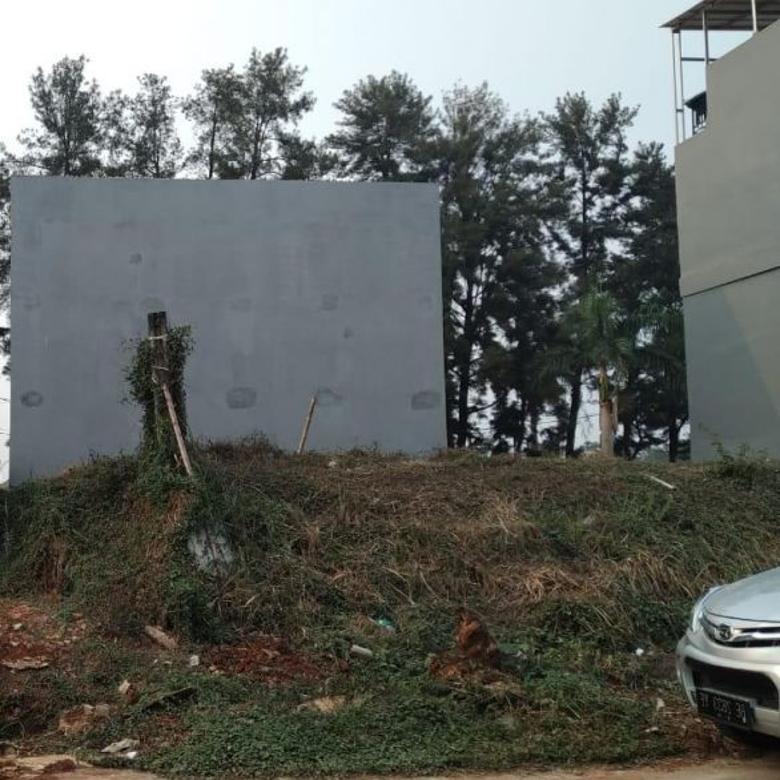Kavling Tanah di Gading Serpong, Cluster Amalfi - Tangerang
