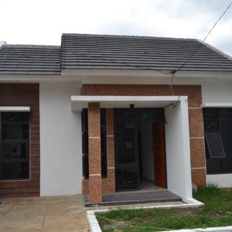 Rumah Soreang Kawasan berkembang Kabupaten Bandung
