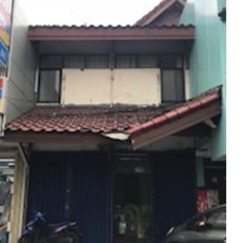 Dijual Cepat Ruko Strategis di Puri Indah Kembangan Jakarta Barat