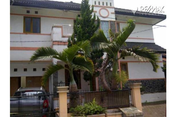 Dijual Rumah cocok untuk usaha kost-kost an 3173010